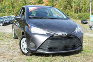 Used 2018 Toyota Yaris Hatchback CE 3 portes BA for sale in Shawinigan, QC