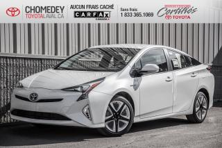 Used 2018 Toyota Prius for sale in Laval, QC