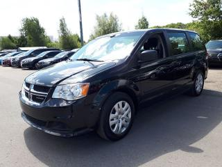 Used 2017 Dodge Grand Caravan SXT/CLEAN TITLE/  NAVI/ BACK UP for sale in Pickering, ON