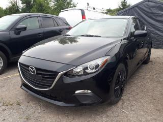 Used 2015 Mazda MAZDA3 GS for sale in Pickering, ON