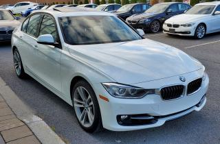 Used 2015 BMW 328 SPORT LINE! for sale in Dorval, QC