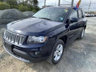 Used 2014 Jeep Compass for sale in Dartmouth, NS