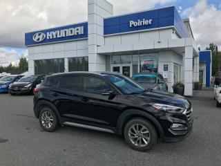 Used 2017 Hyundai Tucson Premium AWD Heated Seats for sale in Val-D'or, QC