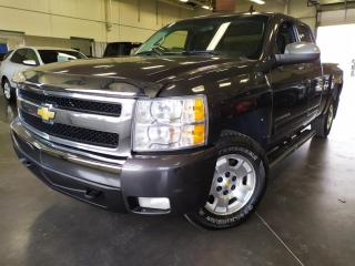 Used 2010 Chevrolet Silverado 1500 DEMARREUR/V8 4.8L/REGULATEUR DE VITESSE for sale in Blainville, QC
