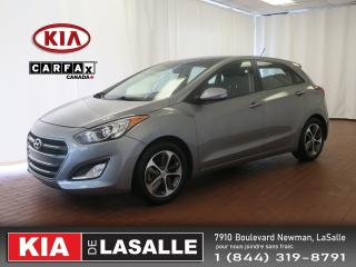 Used 2016 Hyundai Elantra GT GL // Toit // Mags // Sieges Ch. // A/C // for sale in Montréal, QC