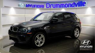 Used 2011 BMW X5 X5M + GARANTIE +X-DRIVE + NAVI + TOIT PA for sale in Drummondville, QC
