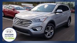 Used 2014 Hyundai Santa Fe XL 3,3 L 4 portes TA BA for sale in Val-David, QC