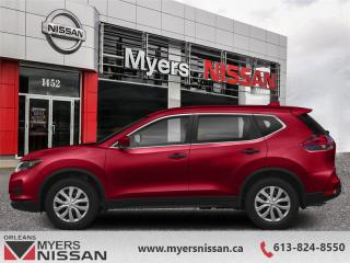 Used 2020 Nissan Rogue FWD S  - Heated Seats - $187 B/W for sale in Orleans, ON