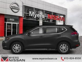 Used 2020 Nissan Rogue FWD S  - Heated Seats - $186 B/W for sale in Orleans, ON