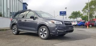 Used 2017 Subaru Forester TOURING * AWD * TECHN. EYESIGHT * TOIT for sale in Trois-Rivières, QC