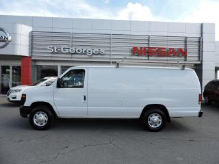 Used 2013 Ford E250 E-250 Allongé Commercial for sale in St-Georges, QC