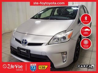 Used 2013 Toyota Prius for sale in Québec, QC