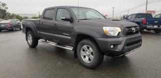 Used 2015 Toyota Tacoma TRD for sale in Mount Pearl, NL