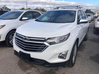 Used 2019 Chevrolet Equinox Premier for sale in Markham, ON
