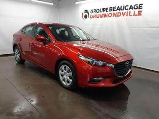 Used 2017 Mazda MAZDA3 GX for sale in Drummondville, QC