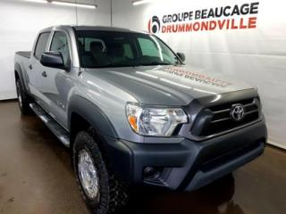 Used 2014 Toyota Tacoma for sale in Drummondville, QC