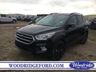 New 2019 Ford Escape Titanium for sale in Calgary, AB