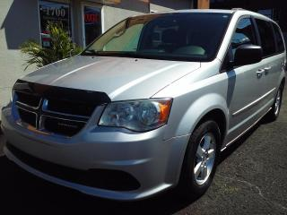 Used 2011 Dodge Grand Caravan Stow'n go bluetooth mags super propre for sale in St-Charles-Borromée, QC