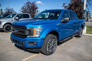 Used 2019 Ford F-150 XLT Navigation, SiriusXM, Tailgate Step with Tailgate Lift Assist! for sale in Okotoks, AB