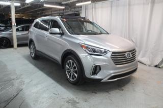 Used 2017 Hyundai Santa Fe XL **Luxury (TOIT,MAGS,NAV) for sale in St-Constant, QC