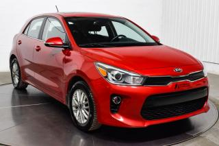 Used 2018 Kia Rio EX5 EX HATCH A/C MAGS TOIT CAMERA DE REC for sale in St-Hubert, QC