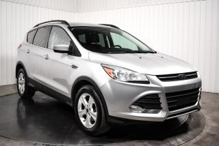 Used 2016 Ford Escape SE AWD CUIR MAGS NAV CAMERA DE RECUL for sale in St-Constant, QC