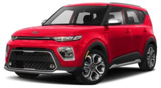 Used 2020 Kia Soul EX+ for sale in Mississauga, ON