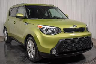 Used 2016 Kia Soul EX PLUS A/C CAMERA RECUL for sale in St-Hubert, QC