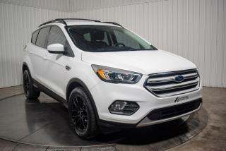 Used 2017 Ford Escape SE AWD A/C MAGS NAV CAMERA DE RECUL for sale in St-Hyacinthe, QC