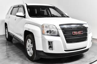 Used 2013 GMC Terrain SLE AWD CAMERA DE RECUL MAGS for sale in Île-Perrot, QC