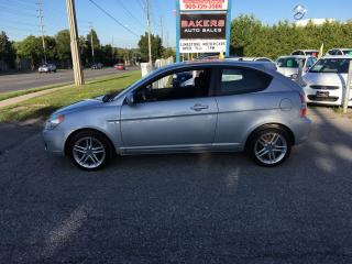 Used 2009 Hyundai Accent Man GL for sale in Newmarket, ON