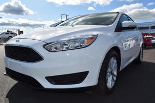 Used 2017 Ford Focus SE for sale in St-Eustache, QC