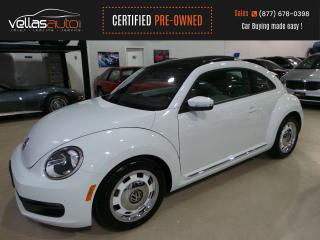 New and Used Volkswagen Beetles in Toronto, ON | Carpages ca