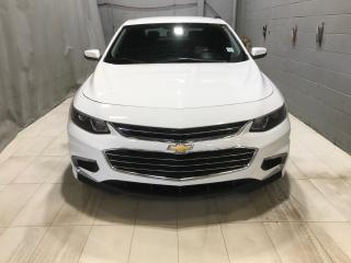 Used 2018 Chevrolet Malibu LT for sale in Leduc, AB