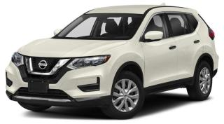New 2020 Nissan Rogue COMPANY DEMO - ALL NISSAN NEW CAR PROGRAMS APPLY for sale in Toronto, ON