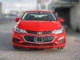 2018 Chevrolet Cruze LT |SUNROOF|