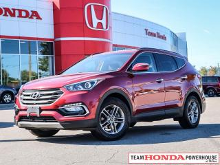 Used 2017 Hyundai Santa Fe Sport 2.4 Premium for sale in Milton, ON