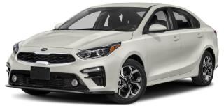 Used 2020 Kia Forte EX for sale in North York, ON
