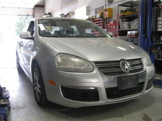 Used 2007 Volkswagen Jetta for sale in Newmarket, ON
