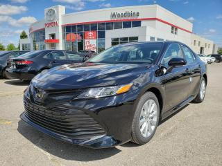 Used 2019 Toyota Camry LE for sale in Etobicoke, ON