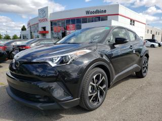 Used 2019 Toyota C-HR for sale in Etobicoke, ON