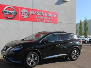 Used 2019 Nissan Murano SV/AWD/PANO ROOF/BACKUP CAM for sale in Edmonton, AB