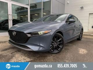 Used 2020 Mazda MAZDA3 SPORT GT for sale in Edmonton, AB
