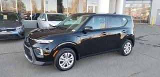 New 2020 Kia Soul ADVANCED SAFETY, BLUETOOTH, BACKUP CAM, AND MORE for sale in Edmonton, AB
