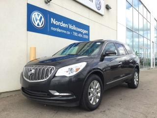 Used 2015 Buick Enclave LEATHER / HEATED SEATS for sale in Edmonton, AB