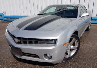 Used 2011 Chevrolet Camaro LT *AUTOMATIC* for sale in Kitchener, ON