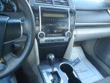 2012 Toyota Camry HYBRID,LE