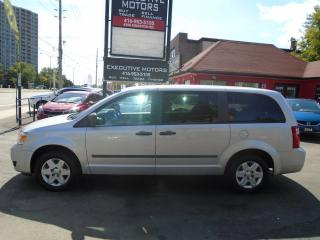Used 2010 Dodge Grand Caravan SE/ NEW BRAKES / CERTIFIED / NO ACCIDENT / CLEAN/ for sale in Scarborough, ON