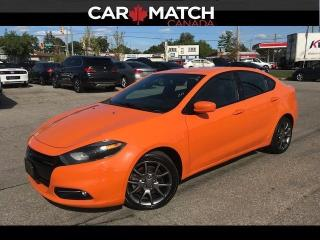 Used 2014 Dodge Dart SXT / AUTO / NO ACCIDENTS for sale in Cambridge, ON