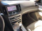 2007 Infiniti G35 Luxury